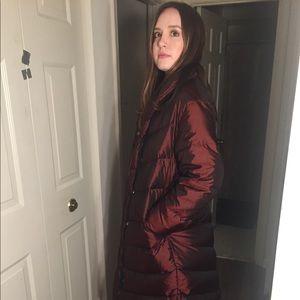 Women's XL vintage coat